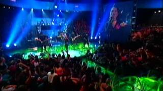 Evanescence   2003   Live at Pepsi Smash Going Under & Bring Me To Life