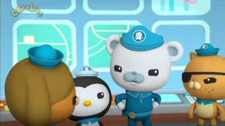 Octonauts and the Pelicans S03E06