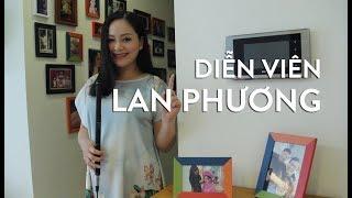Thăm nhà Sao dịp Tết: Ngôi nhà hạnh phúc của diễn viên Lan Phương
