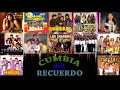 CUMBIA DEL RECUERDO GRANDES [video]