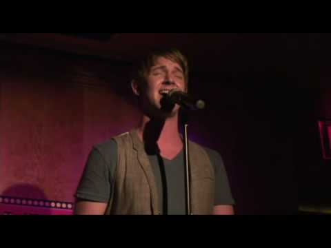 Eric Michael Krop-Perfect World (Broadway Sessions 7/8/09)