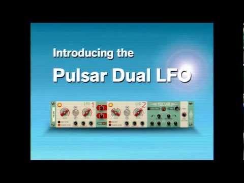 Pulsar - Rack Extension