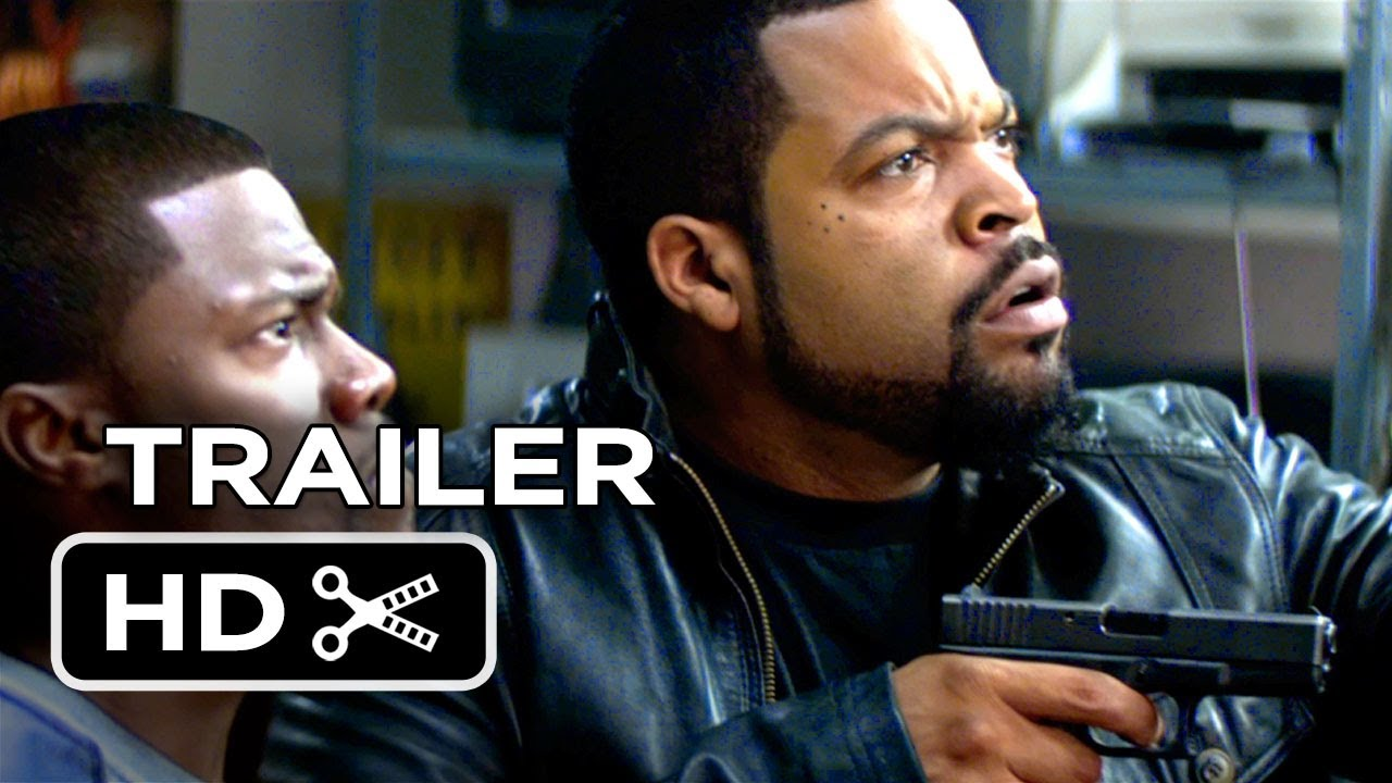 ride along official trailer 1 2014 kevin hart ice