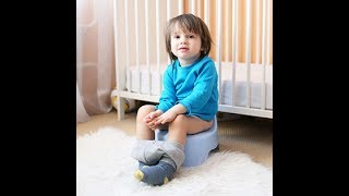 في أسبوع واحد فقط تعليم الطفل استخدام البوتي بالخطوات