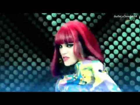 Jessie J - Domino Official Video