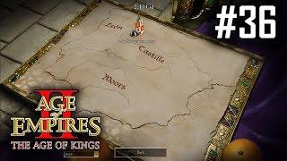 """Age Of Empires II: The Conquerors   Episodio #36   """"El exilio del Cid"""""""