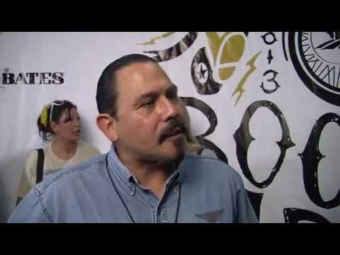 Sons of Anarchy Emilio Rivera who plays Marcus Alvarez