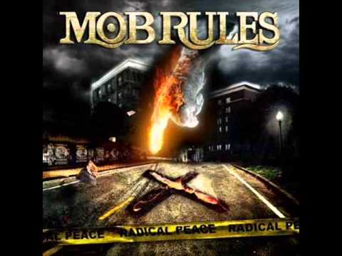 Mob Rules - Waiting For The Sun