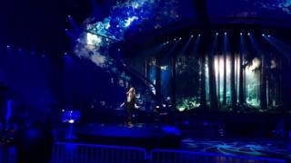 Eurovision 2017: Second Rehearsal (Portugal)
