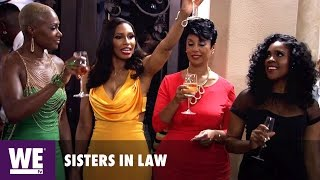 Sisters In Law | First Look | Series Premieres March 24 at 10/9C