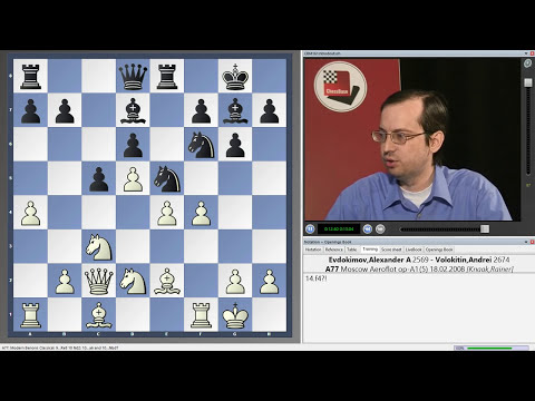 ChessBase Magazin 161 - Intro (Deutsch)