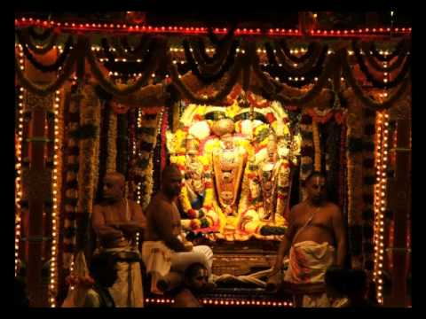 Tirupati Balaji Online Darshan video