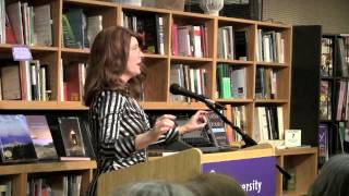2013 Event Video: Ever After by Kim Harrison (Seattle, WA)
