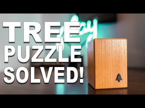 Solving the TRICKIEST Japanese Puzzle Box!!