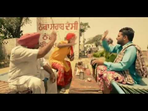 GHARE CHAL KADUN RARKAN | OFFICIAL VIDEO | KULDEEP MANAK