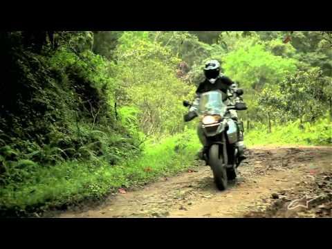 Alpinestars Valparaiso - Turystyczne Spodnie Motocyklowe Do Turystyki Enduro Na Motocyklu
