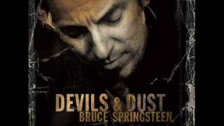 Watch Bruce Springsteen Black Cowboys video