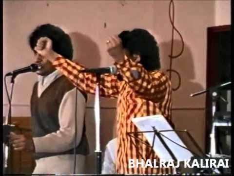 Kuldip Manak - Mirza Sahiba LIVE