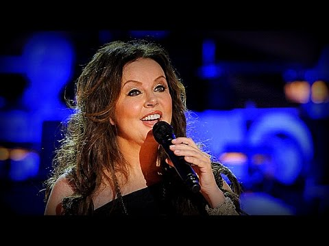 INTERVIEW: Sarah Brightman talks singing in space | British soprano Sarah Brightman