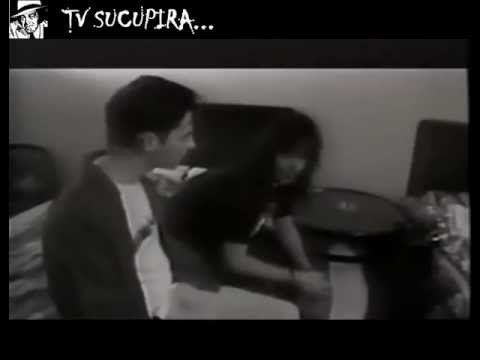 TV SUCUPIRA - ACE FREHLEY ... DESTROYING A HOTEL ROOM !!!