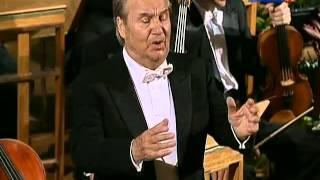 Nicolai Ghiaurov & Mirella Freni - Concert in Moscow (2002)
