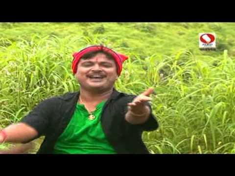 Amba bai Vaghawar Basun Aali (Male) - Ekveera Aai Marathi Song...