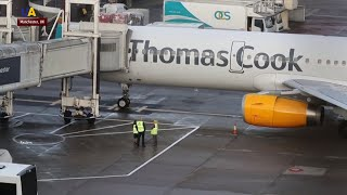 Thomas Cook Bankrupt