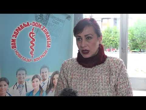 Ženska odbornička mreža skupštine Novog Pazara: Stanje u Dispanzeru za žene veoma loše