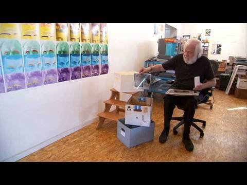 John Baldessari: Recycling Images | Art21