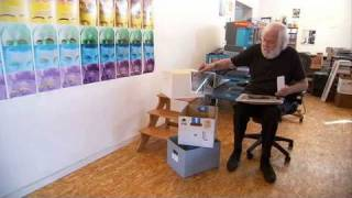 "John Baldessari: Recycling Images | Art21 ""Exclusive"""