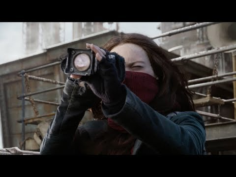 Mortal Engines - A Look Inside (HD)
