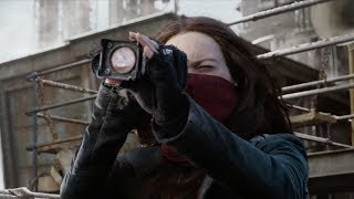 Mortal Engines - A Look Inside In (HD)