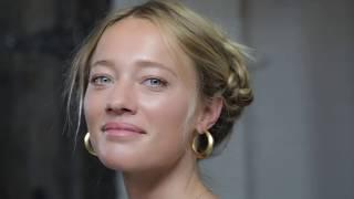 Get The Look: No Fuss Heidi Braid | Oribe Hair Care