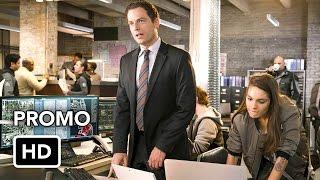 "APB (FOX) ""Crime Fighting In The Future"" Promo HD"