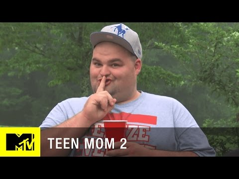 'The Dads Arrive' Official Sneak Peek | Teen Mom 2 Special | MTV