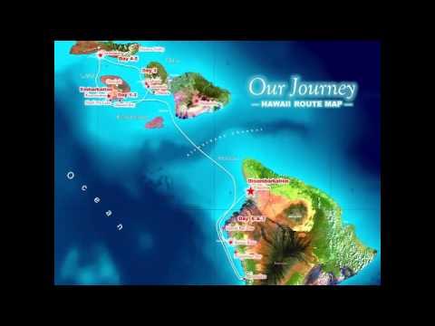 Linda Ballou: Around the World TV/Radio 1290 Santa Barbara