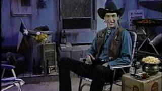 Joe Bob Briggs Drive-In Theater INTRO + Brinke Stevens