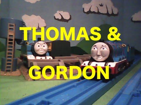TrackMaster Thomas & Friends Remake: Thomas & Gordon (UK)
