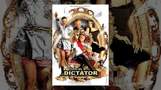 The Dictator - El Dictator Movie / فيلم الدكتاتور