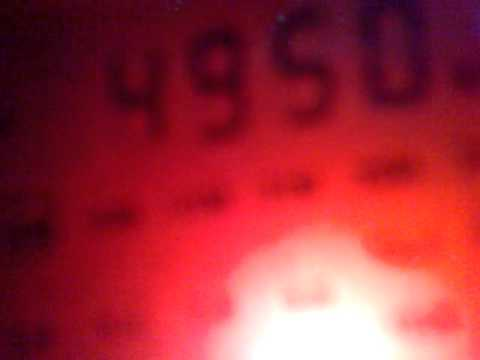 1909201411677 DX 4950 kHz - Radio Nacional Angola