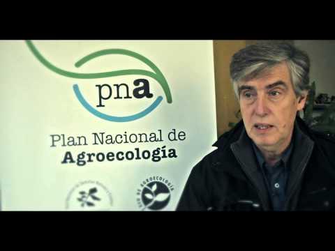 Lanzamiento plan Nacional de Agroecología del Uruguay