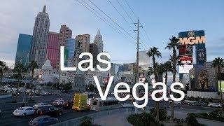 Travel Vlog - Las Vegas 2018