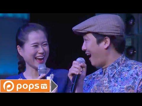 Hài Trường Giang 2015 - Lệ Tủm đi thi - Trường Giang ft Lâm Vỹ Dạ [Official]