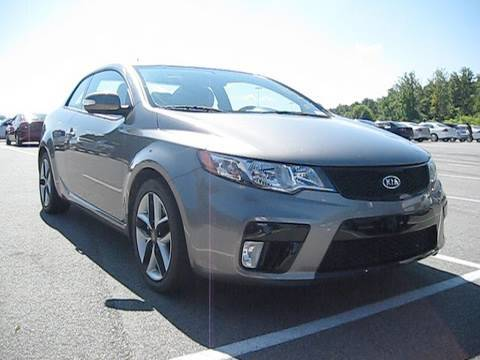 2010 Kia Forte Koup SX Start Up, Engine, and In Depth Tour/Review Video