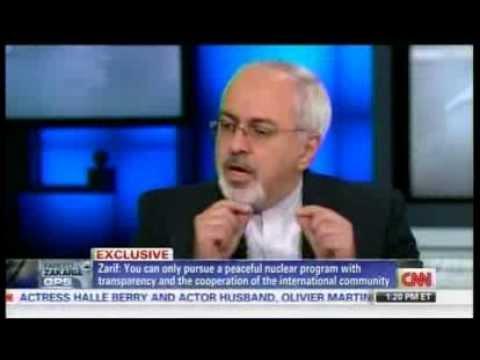Javad Zarif ;Obama Insulted Iranian ? توهین اوباما به مردم ایران