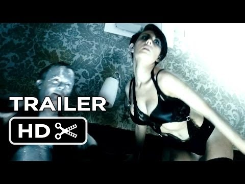 Filth US Release Trailer (2014) - James McAvoy Movie HD