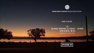 Roald Velden - Minded Music Sessions 087 [July 9 2019]