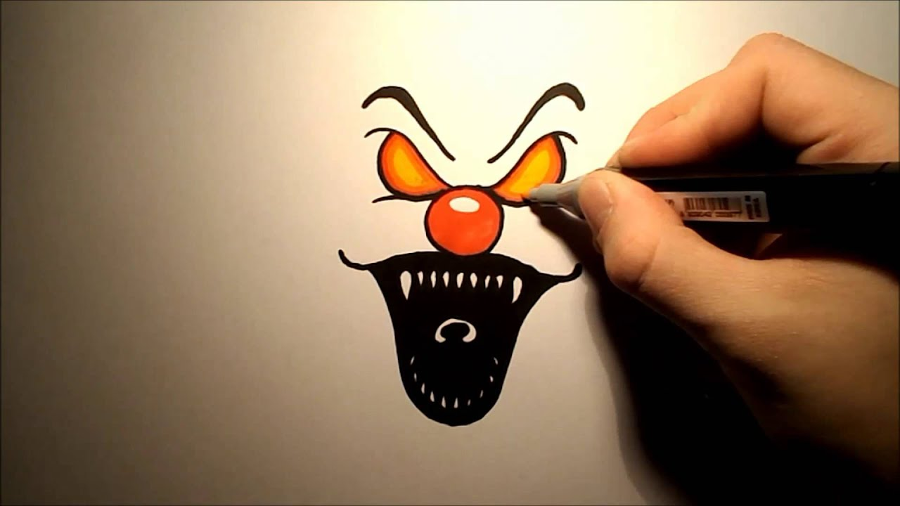 Live Drawing and Introduction of a New Spawn Villain!