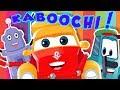 Kaboochi Super Car Royce Cartoons For Kids Nursery Rhymes Kids Songs Kids Channel mp3