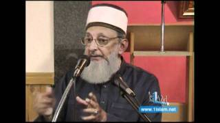 Jerusalem in the Quran Part One (1/3) - Imran Hosein